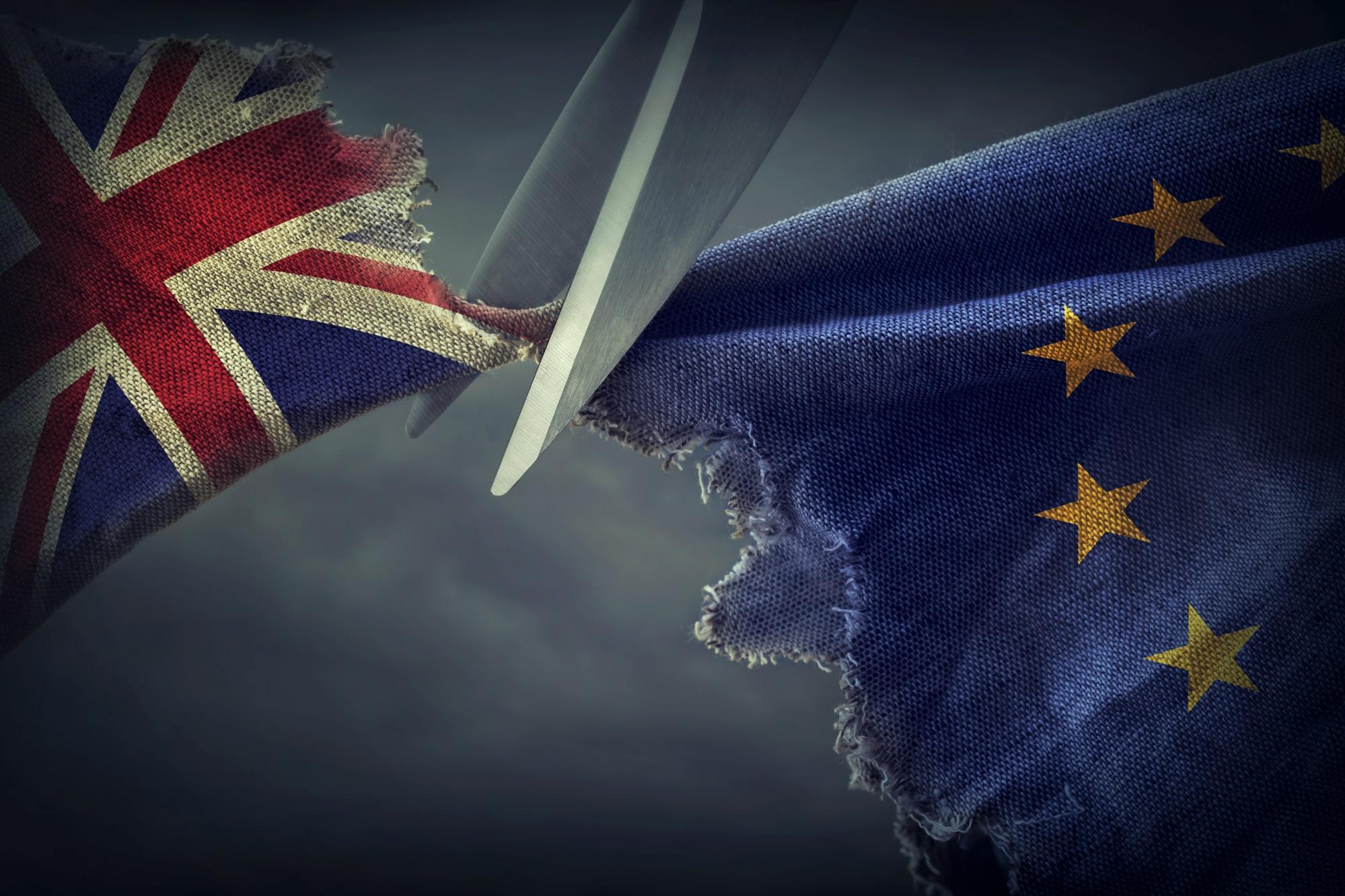 Только что Великобритания официально вышла из Евросоюза. Почему это случилось и что будет дальше?