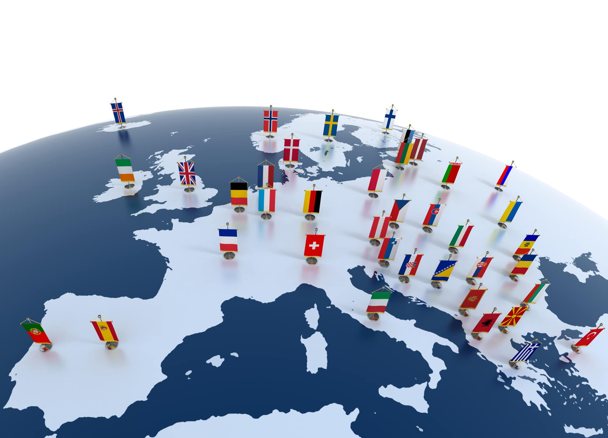ТОП-5 стран, где можно получить ВНЖ через инвестиции в 2020 году