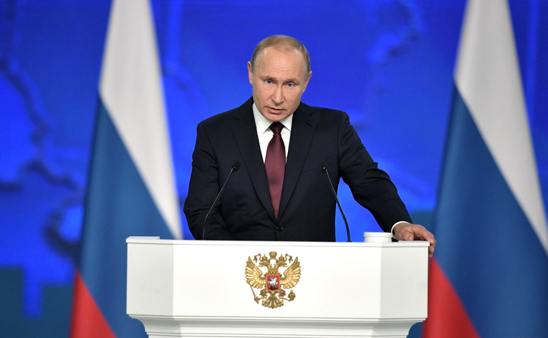 Президент: классные руководители в школах будут получат дополнительно минимум 5000 рублей доплаты