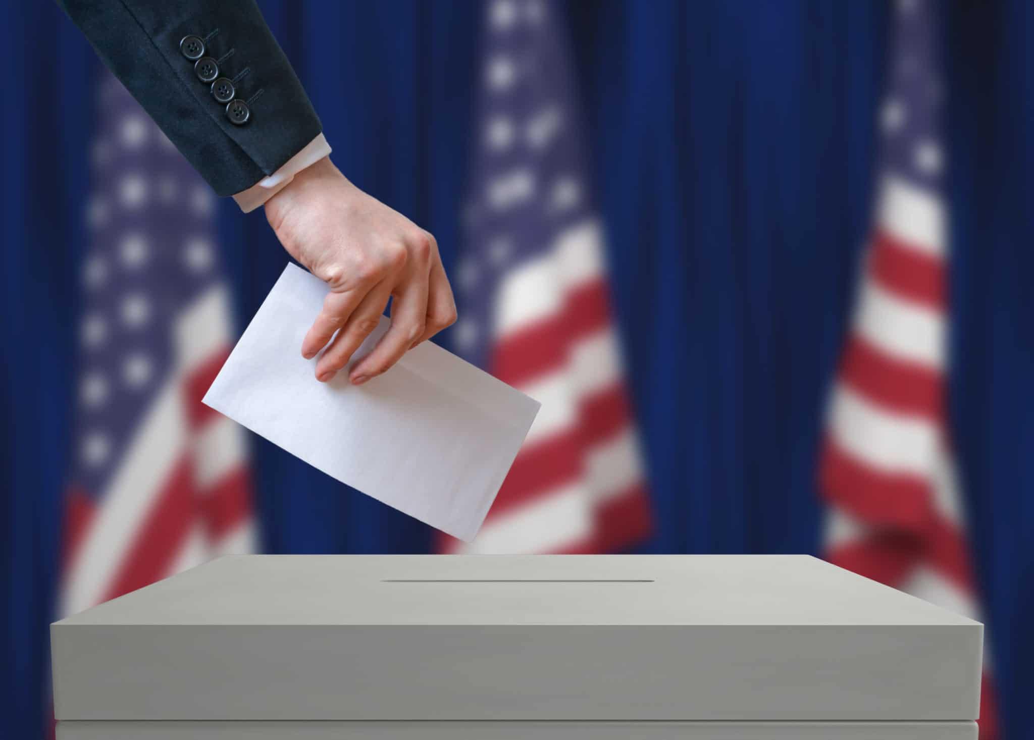Без «российского вмешательства» выборы в США тускнеют