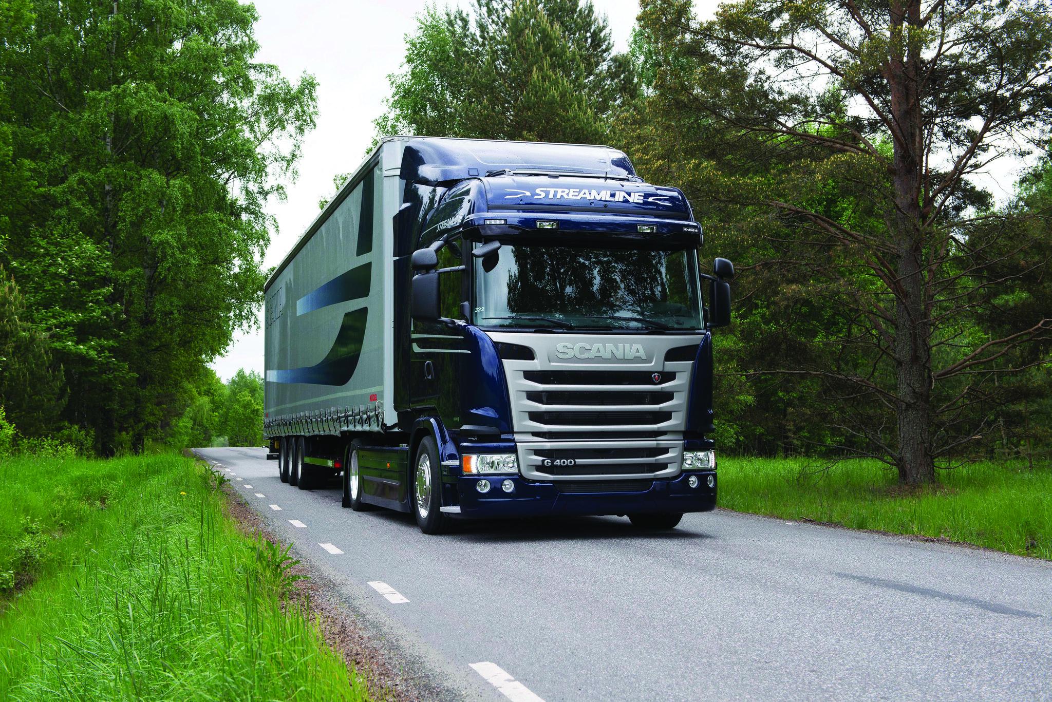 Почему грузовые автомобили способны проехать миллионы километров, а легковые – нет? Объясняют эксперты