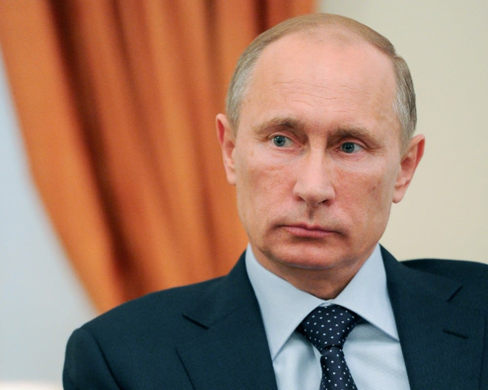 Почему Путин обратил внимание на турбулентность?