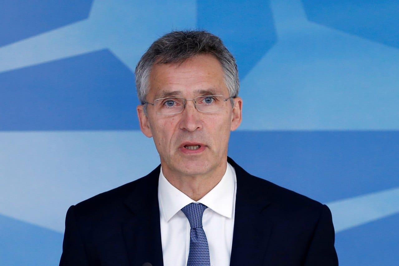 Генсек НАТО заявил об отказе от дорогостоящей гонки вооружений