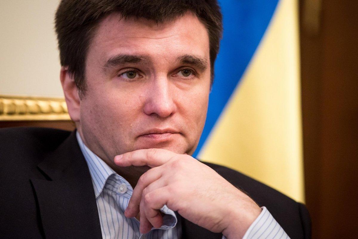 Экс-глава МИД Украины не исключает союза РФ и Запада