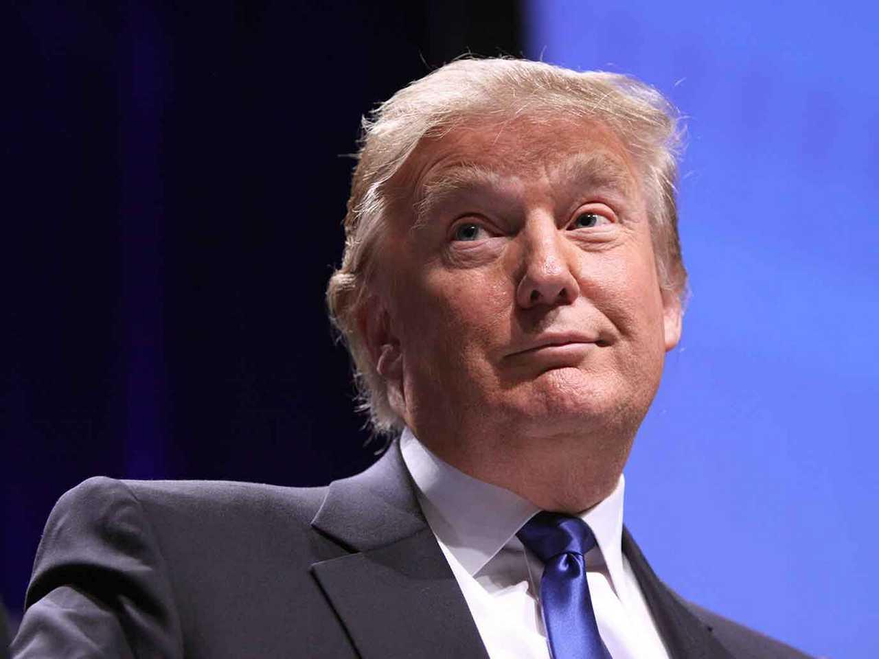Едва ли в стане республиканцев найдется конкурент Трампу