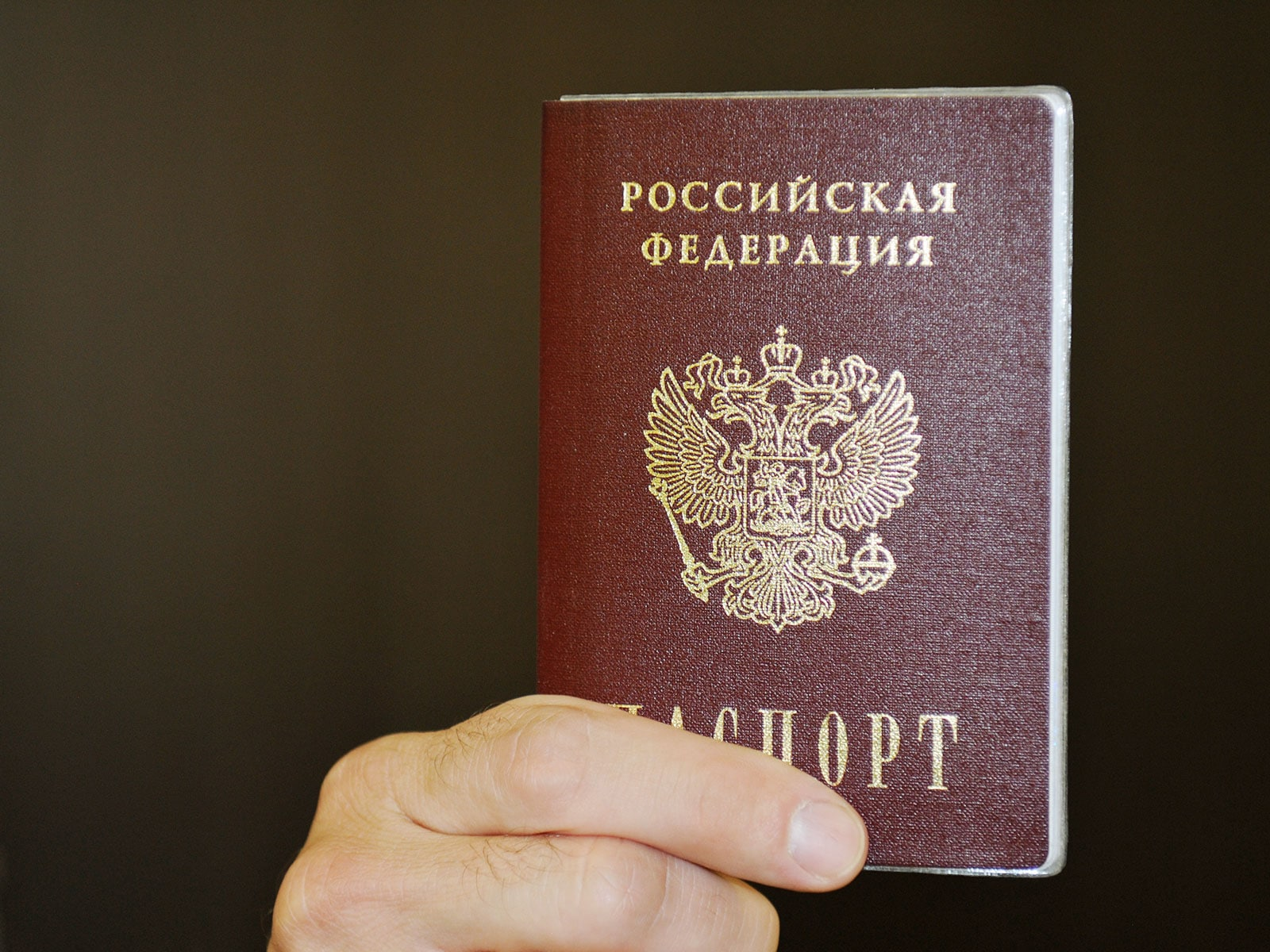 Утечка данных через ксерокопию паспорта может стать основанием для уголовного дела