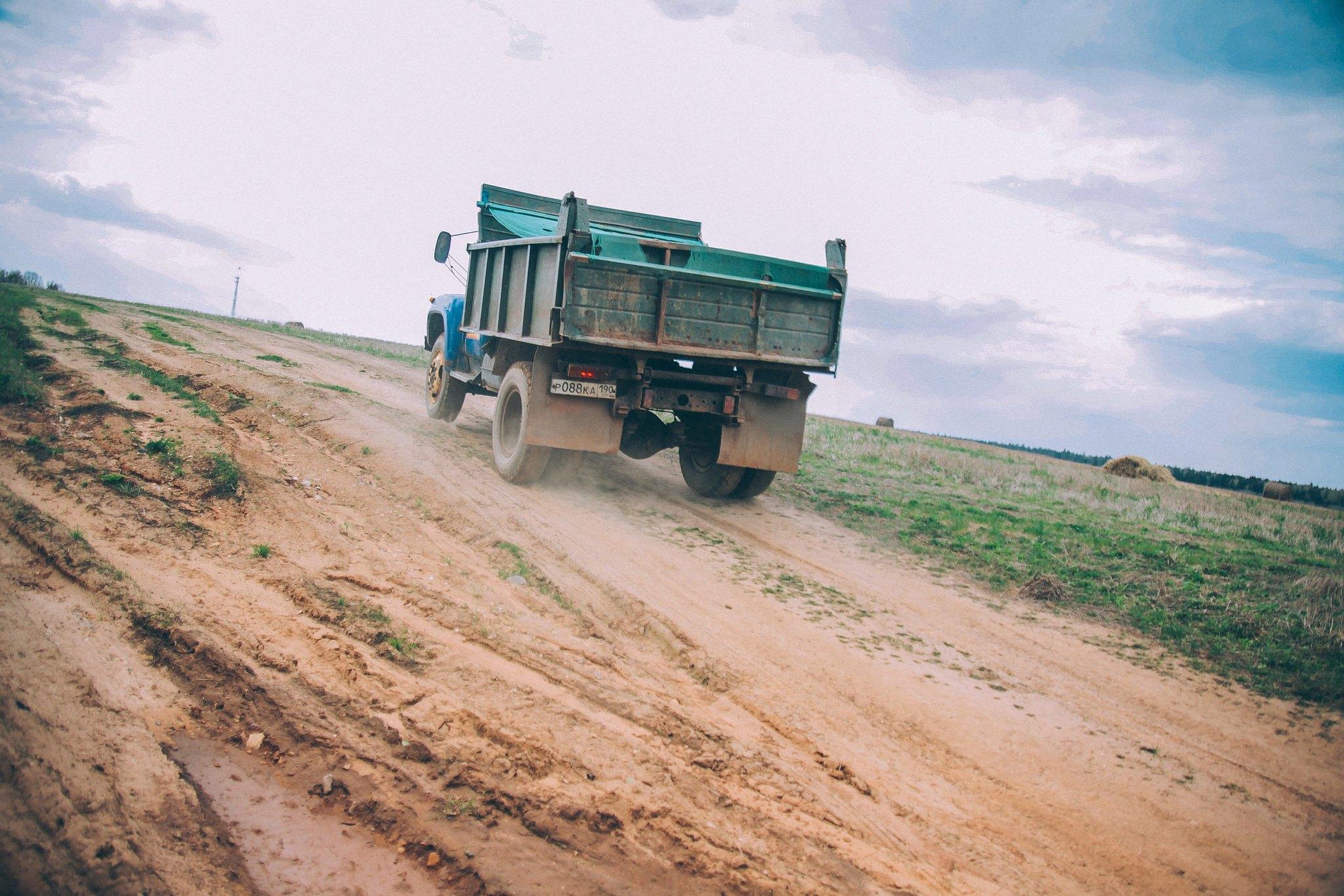 Для миллионов старых грузовиков уже с 2021 года хотят резко поднять транспортный налог