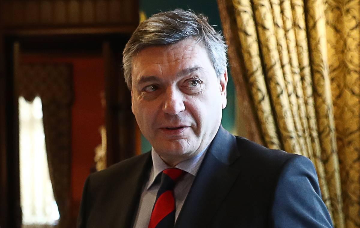 Нормандский саммит в апреле под вопросом