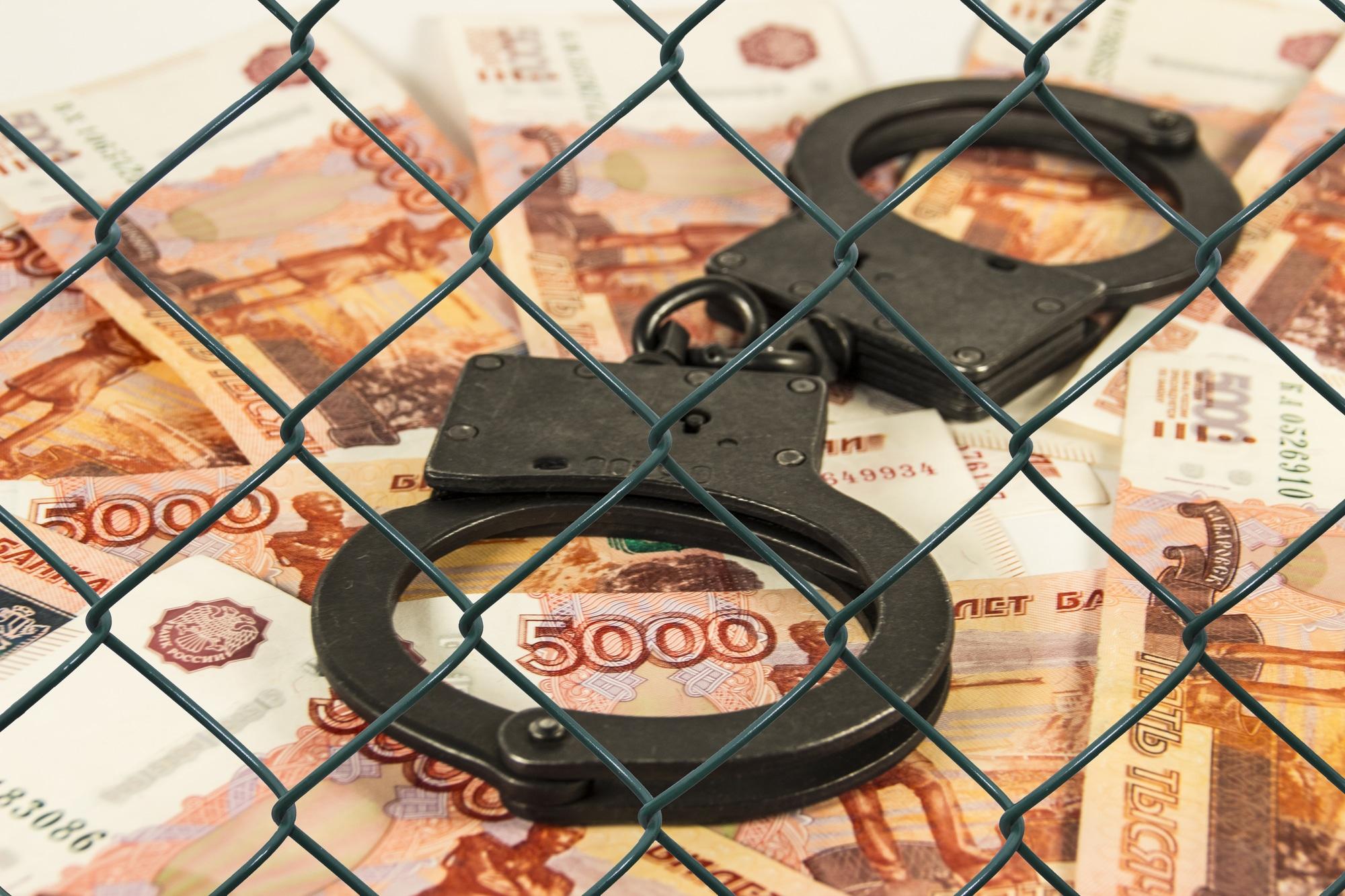 Коррупция в России — её масштабы и как с ней борется власть