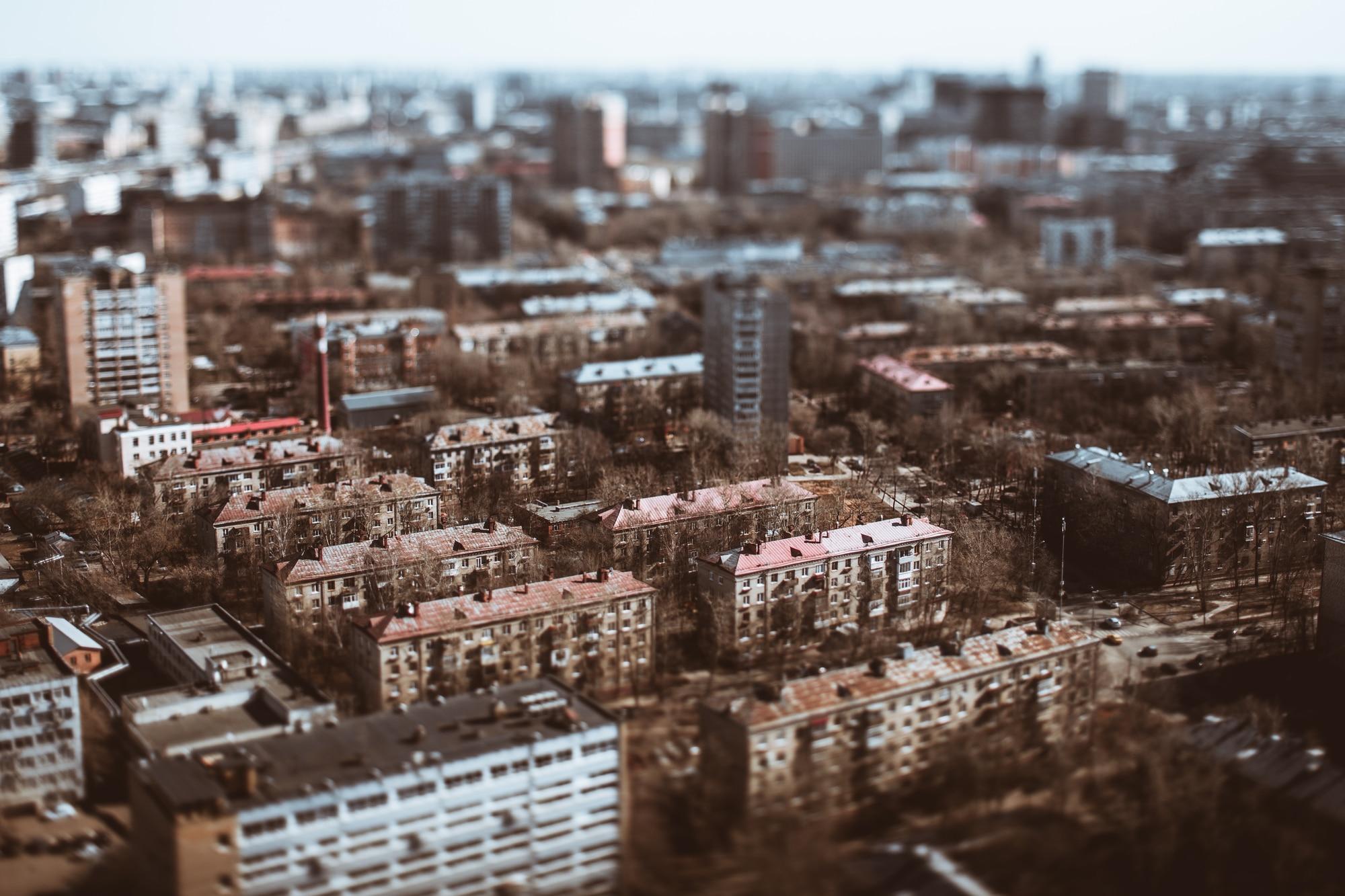 В каких районах Москвы не нужно покупать жилье: советы экспертов
