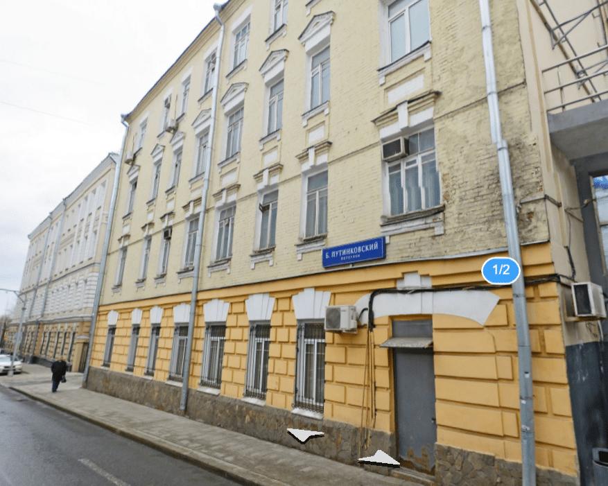 РПЦ удалось отсудить очередное здание в Москве – его, вероятно, будут сдавать в аренду