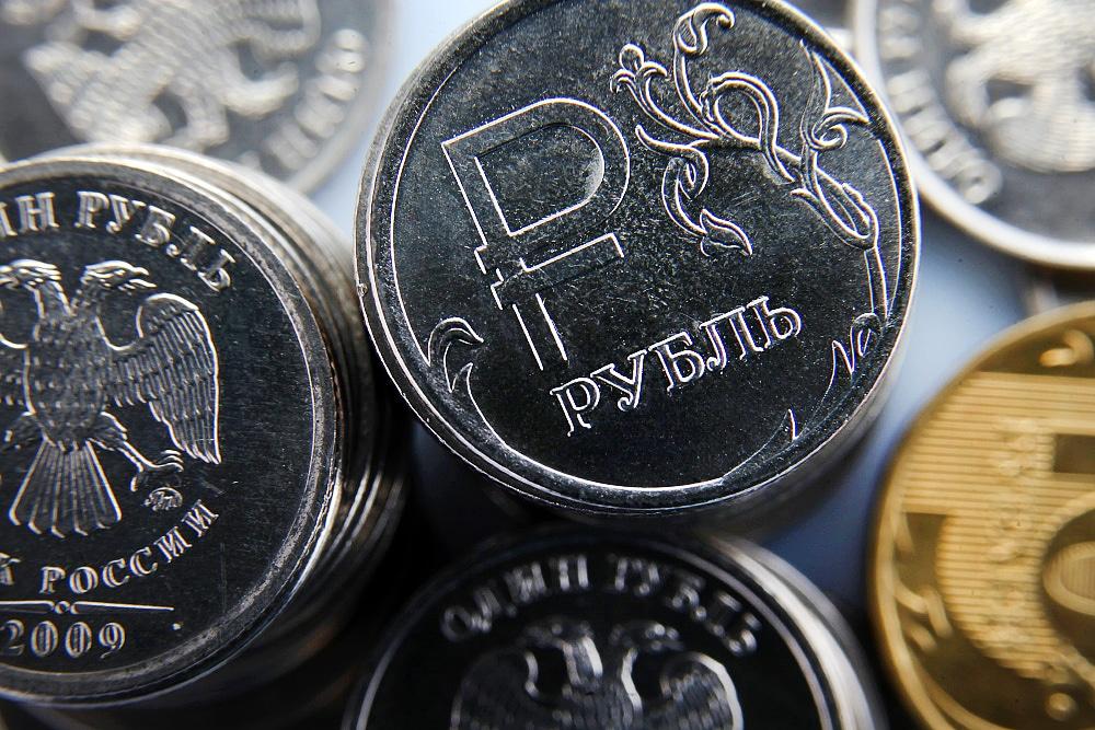 Банк РФ начнет упреждающую продажу валюты на внутреннем рынке