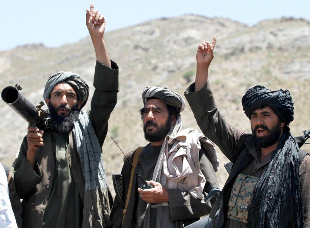 Влияние «Талибана» обречено нарастать