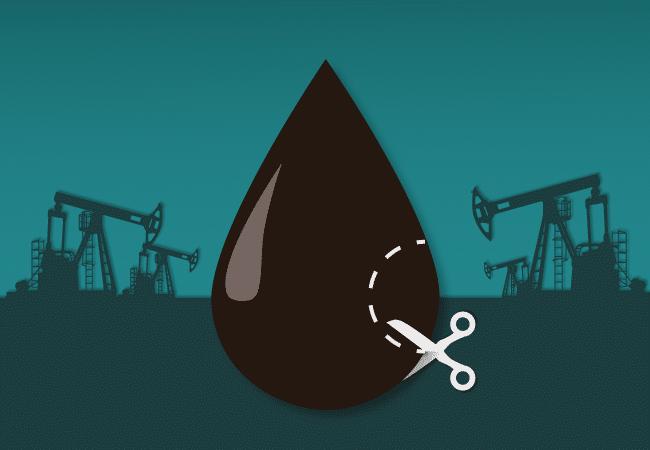 Белоруссия надеется воспользоваться падением цен на нефть, чтобы договориться с Россией о поставках