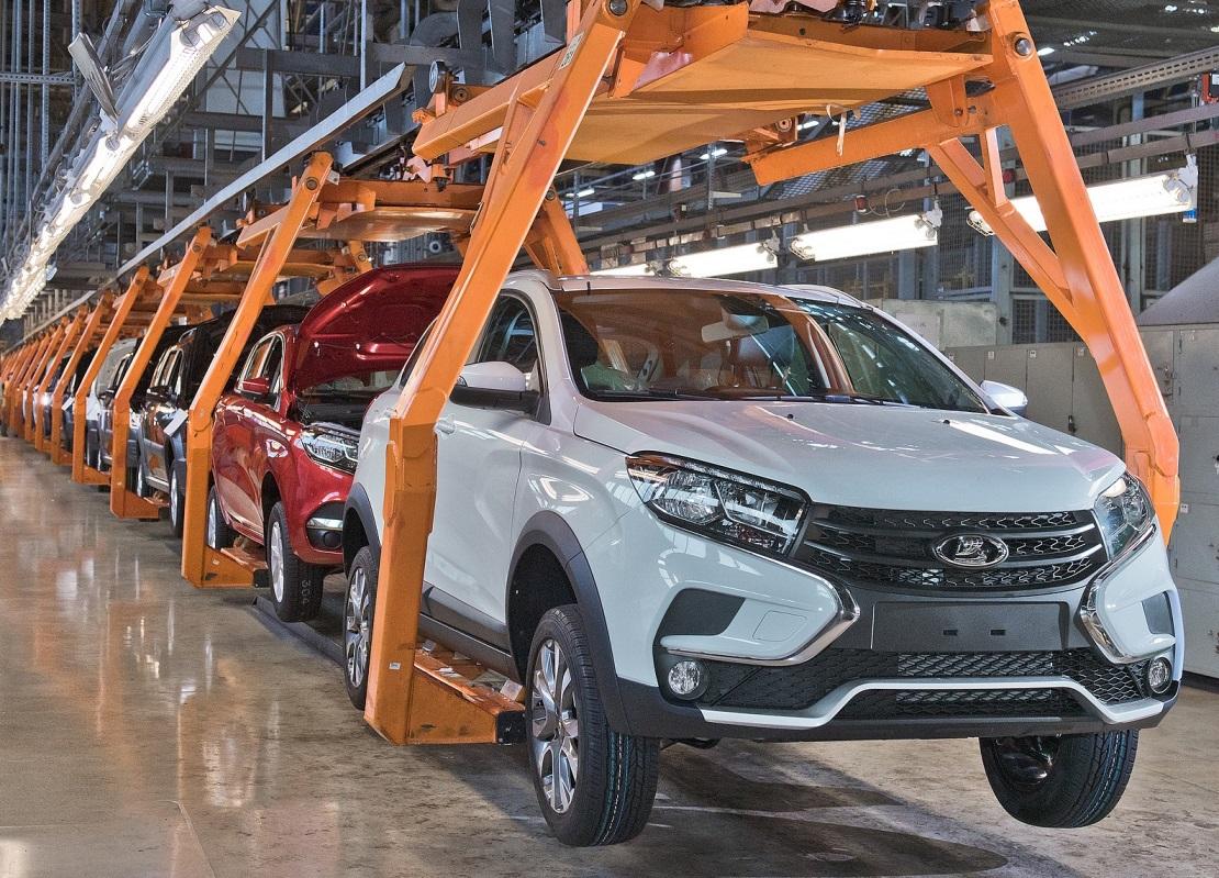 Эксперт: в 2020 году ожидается спад продаж автомобилей на 30%