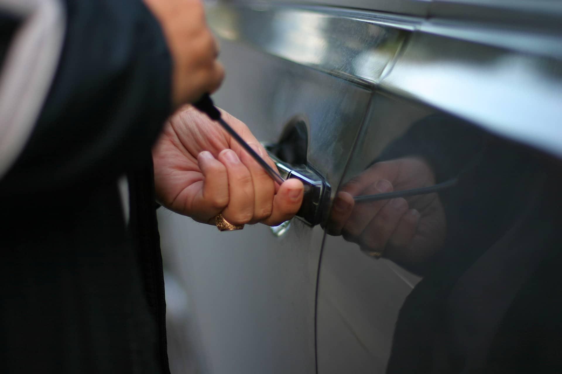 Верховный суд объяснил, в чем разница между угоном и кражей автомобиля