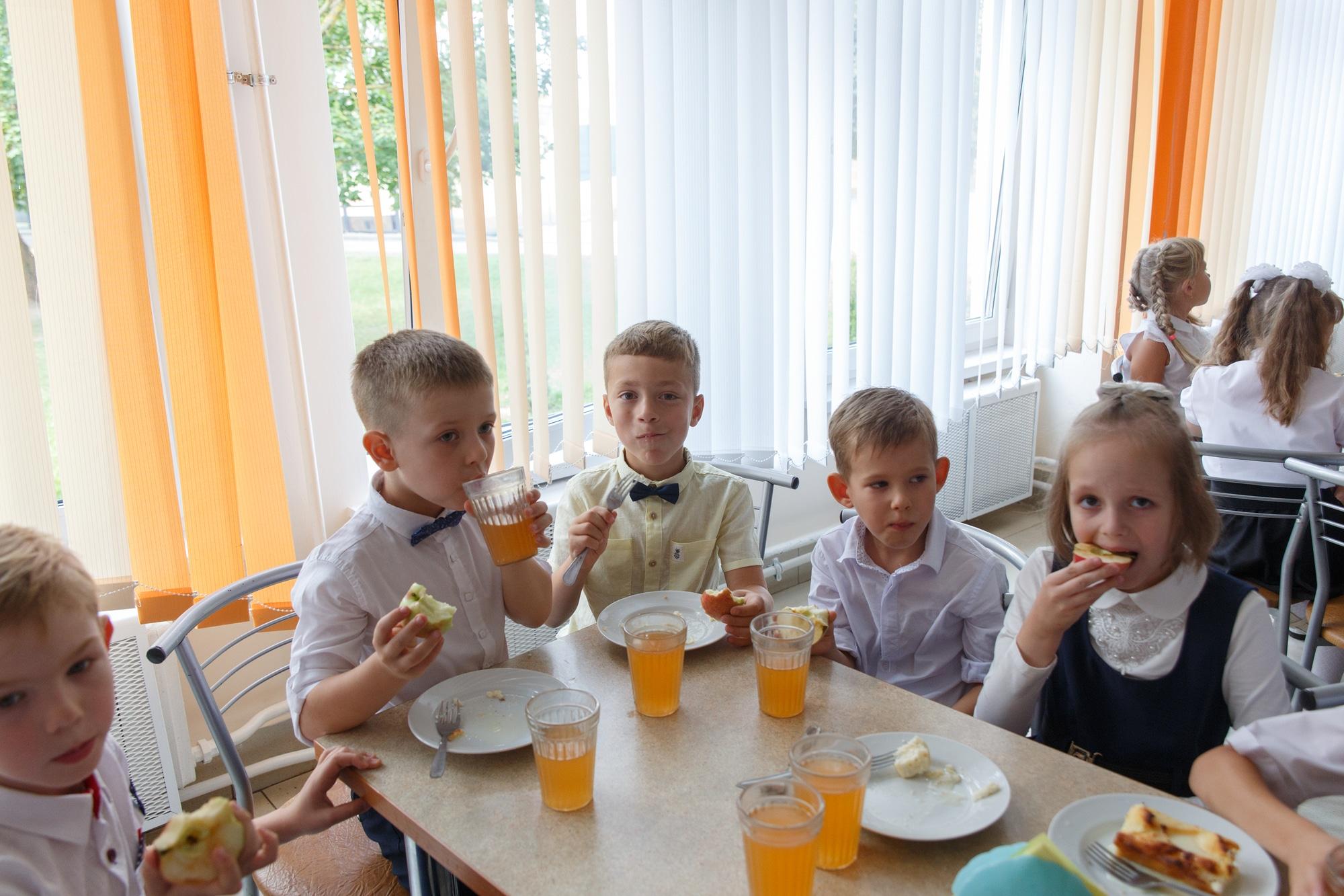 Разбираем закон о бесплатном питании для школьников: смогут ли школы запустить его с 1 сентября?