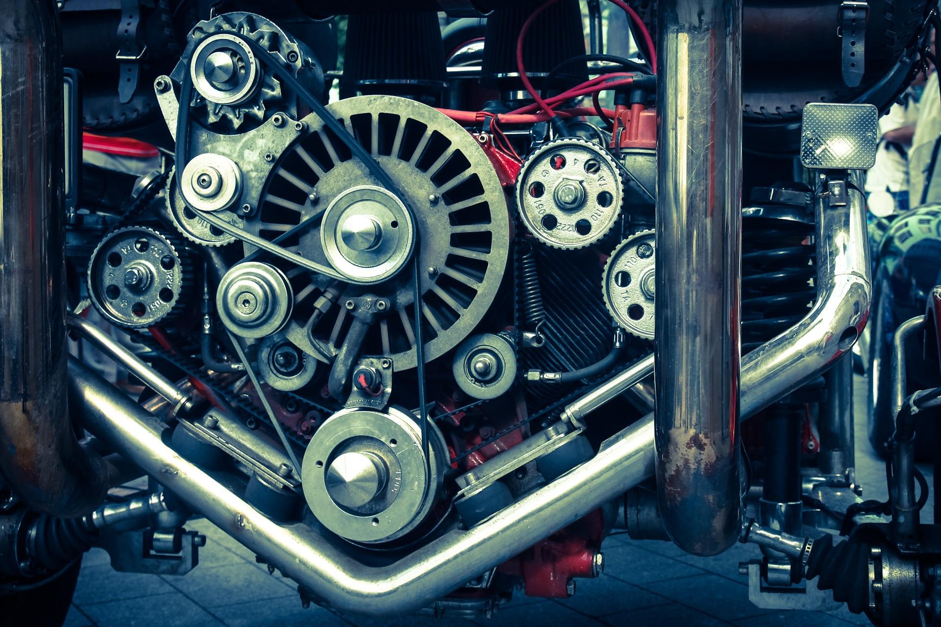 Почему объем двигателей растет, а расход топлива – нет? И почему расход топлива в 2020 году уже не так важен?